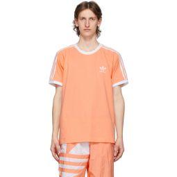 Pink 3-Stripes T-Shirt