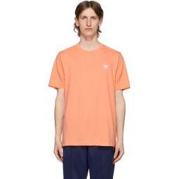 Pink Trefoil Essentials T-Shirt