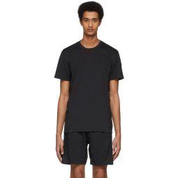 Black Aero 3-Stripes T-Shirt
