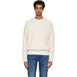 Off-White Fisherman Sweater