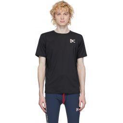 Black Air-Wear T-Shirt