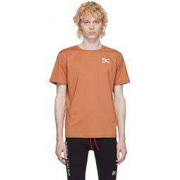 Orange Air-Wear T-Shirt