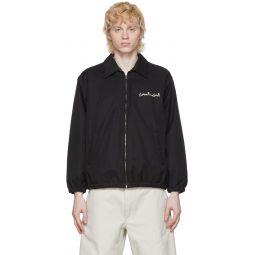 Black 50's Jacket