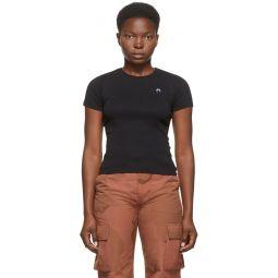 Black Minifit Moon T-Shirt