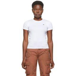 White Minifit Moon T-Shirt