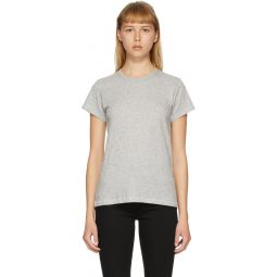 Grey 'The Tee' T-Shirt