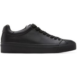 Black Rb1 Sneakers