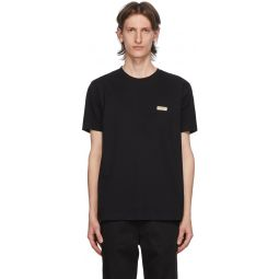 Black Daniel T-Shirt