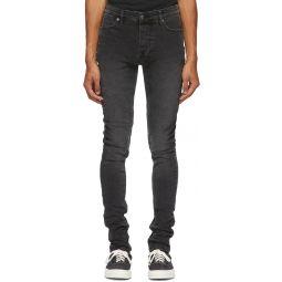 Black Van Winkle Rookie Jeans