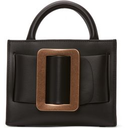 Black Bobby 18 Bag