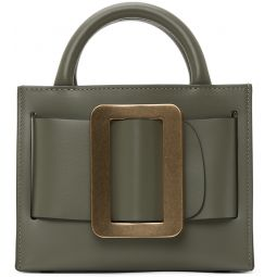 Green Bobby 18 Bag