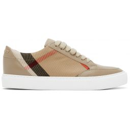 Beige New Salmond Sneakers