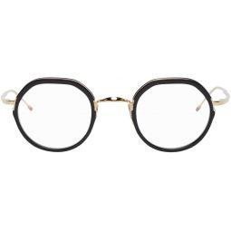Black Border Glasses