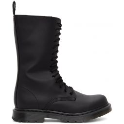 Black Snowplow 1914 Kolbert Boots