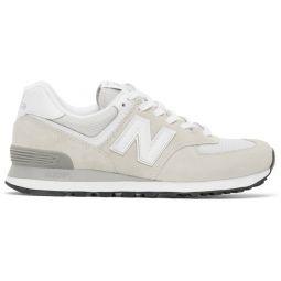 Grey 574 Core Sneakers