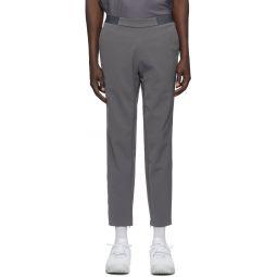 Grey Performance Pants