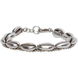 Silver Pool Bracelet