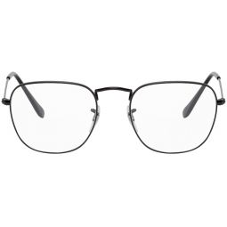 Black Frank Glasses