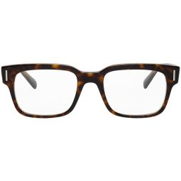 Brown RB 5388 Glasses