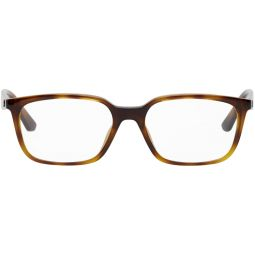 Brown RB 7176 Glasses