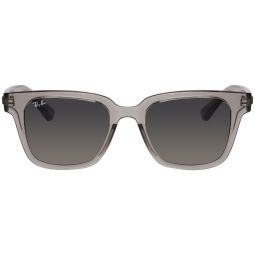 Grey RB4323 Sunglasses