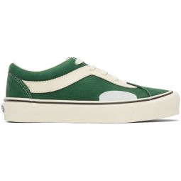 Green Julian Klincewicz Edition 'Community' Bold Ni LX Sneakers