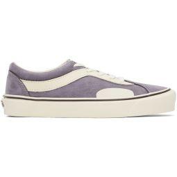 Grey Julian Klincewicz Edition 'Communication' Bold Ni LX Sneakers