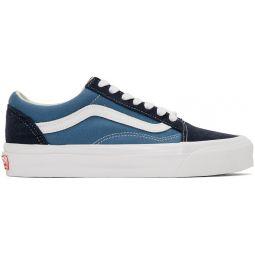Navy OG Old Skool LX Sneakers