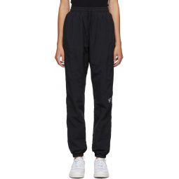 Black Classics Vector Track Pants