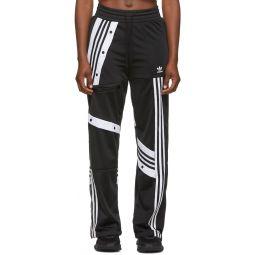Black Danielle Cathari Edition TP Lounge Pants