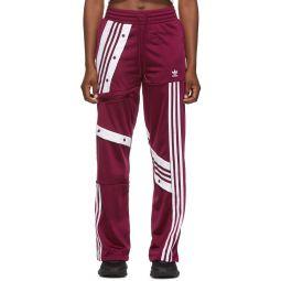 Purple Danielle Cathari Edition TP Lounge Pants