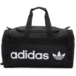 Black & White Santiago 2 Duffle Bag