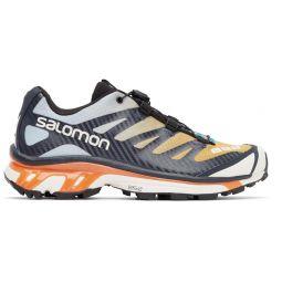 Multicolor XT-4 Advanced Sneakers