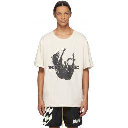 White Rhonda Pt. 2 T-Shirt
