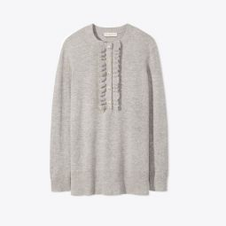 EMILY CASHMERE SWEATER