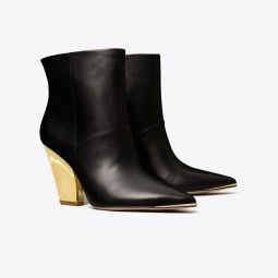 LILA ANKLE BOOTIE