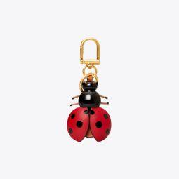 Lady Bug Key Ring