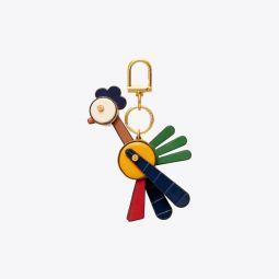 Rooster Key Ring