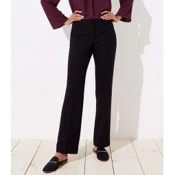Trousers in Doubleweave in Curvy Fit