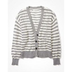 AE Button Up Cardigan