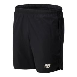 Mens Printed Velocity 7 Inch 2 In 1 Short