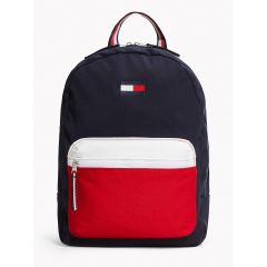 TH Kids Colorblock Backpack