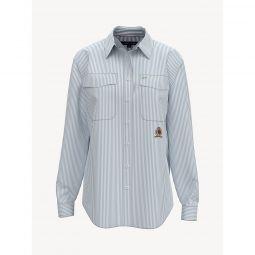 35th Anniversary Collection Organic Cotton Crest Shirt