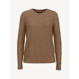 Essential Ribbed Sweater