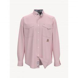 35th Anniversary Crest Oxford Shirt