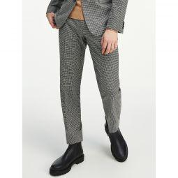 Slim Fit TH Flex Virgin Wool Dress Pant