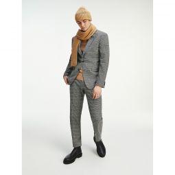Slim Fit TH Flex Virgin Wool Blazer