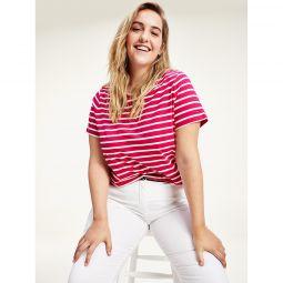 Curve Organic Cotton TH Cool T-Shirt