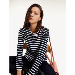 Organic Cotton Long-Sleeve T-Shirt