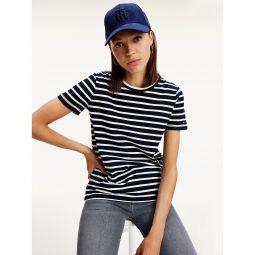 Organic Cotton Short-Sleeve T-Shirt